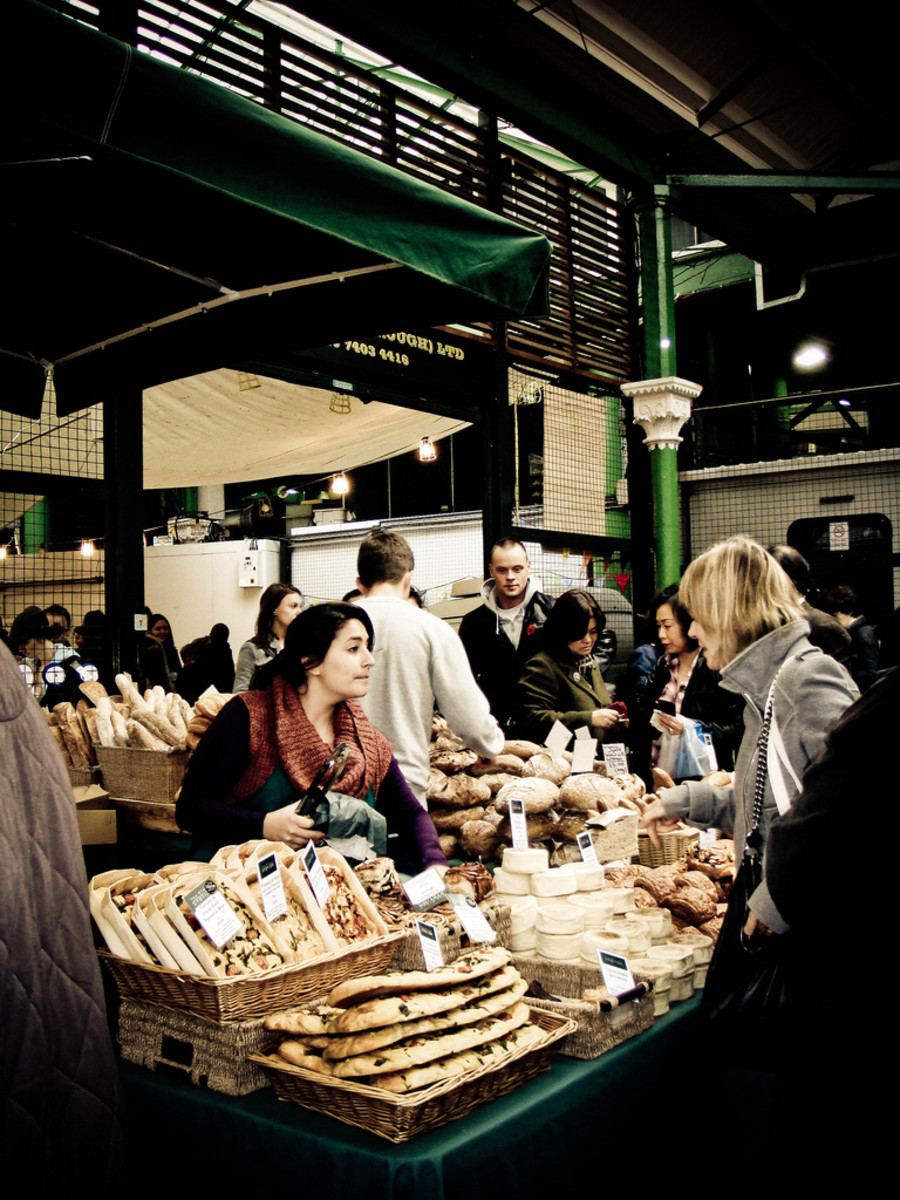 ... top healthy food trends of 2013, 2014 promises to bring a new wave of