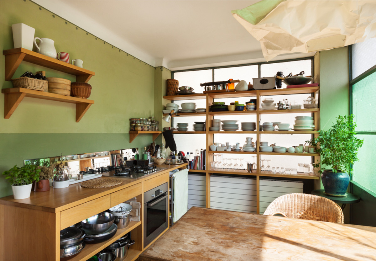 Kitchen decorating ideas to make the most of your space.
