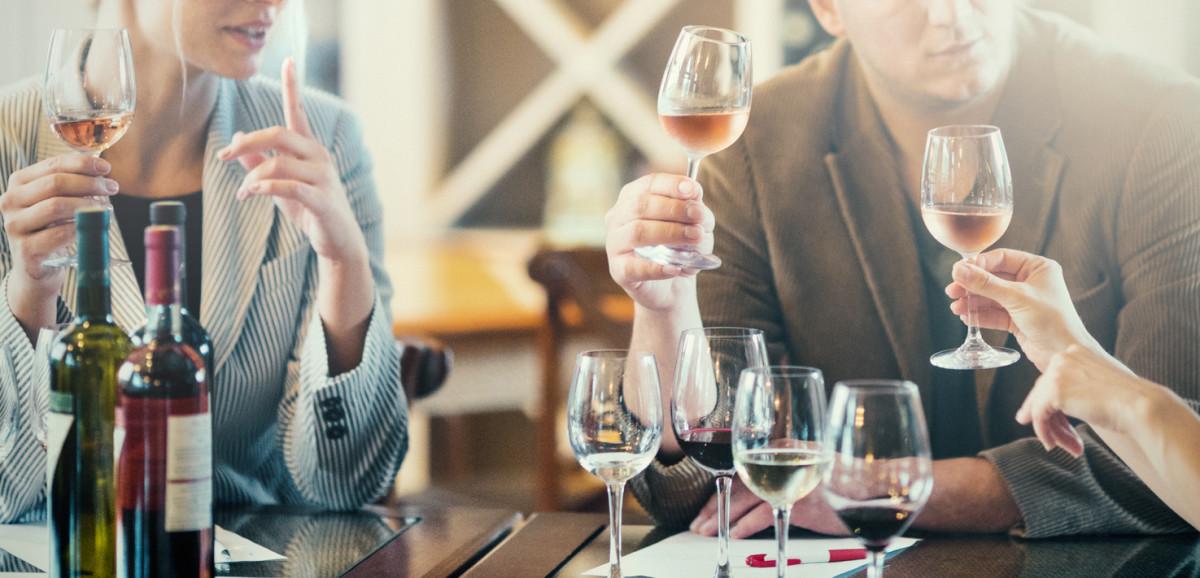 List of best organic rose wine