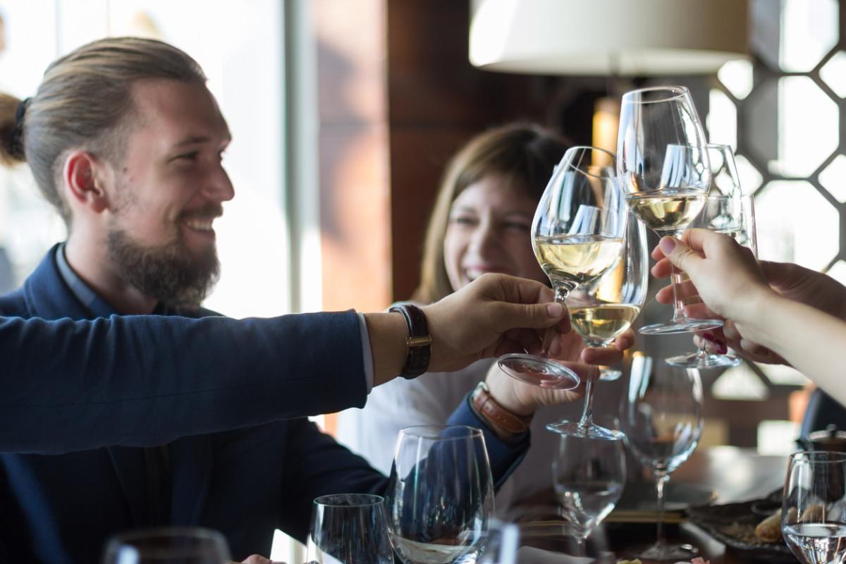 List of best organic white wine