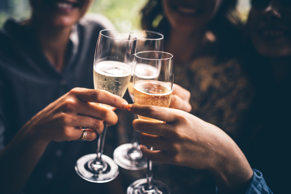 List of best organic sparkling wine