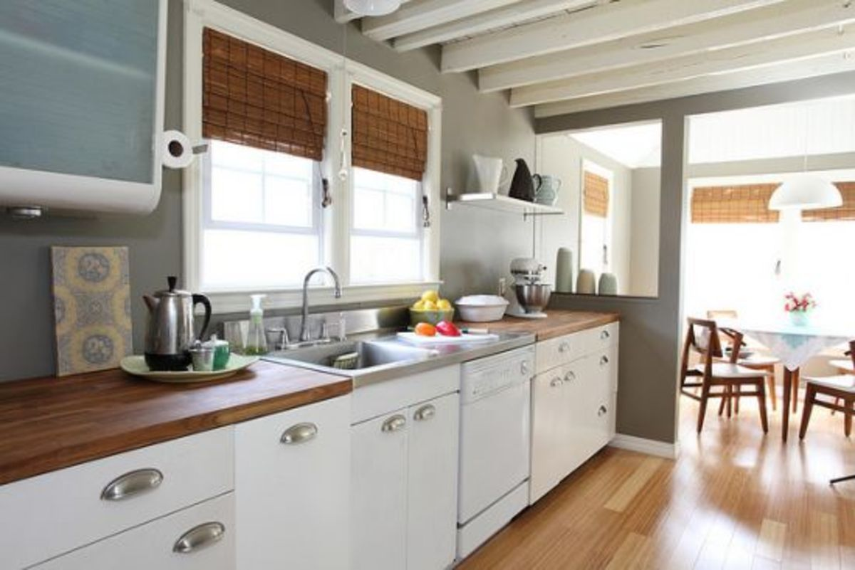 5 Ways To Create A Vintage Style Kitchen Without Remodeling Organic Authority