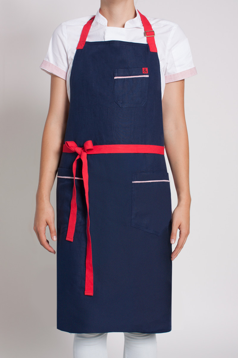 Ellen bennett s aprons style finally comes to kitchen wear for Apron designs and kitchen apron styles