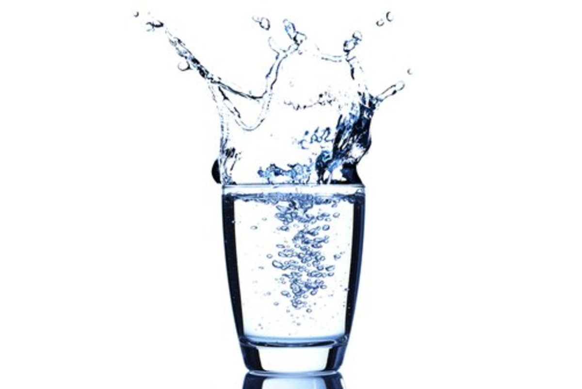 5 Healthy and Delicious Foods That Fight Water Retention