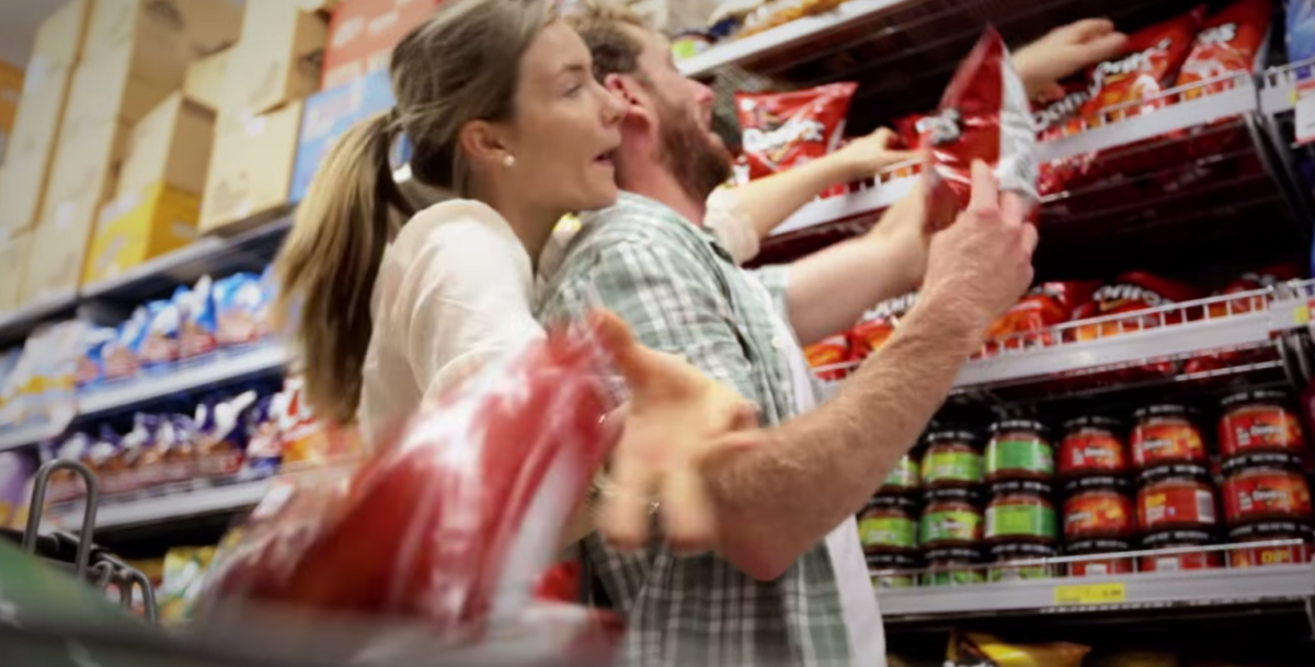 The Shocking, Jaw-Dropping Doritos Commercial that You Can't Unsee [Video]