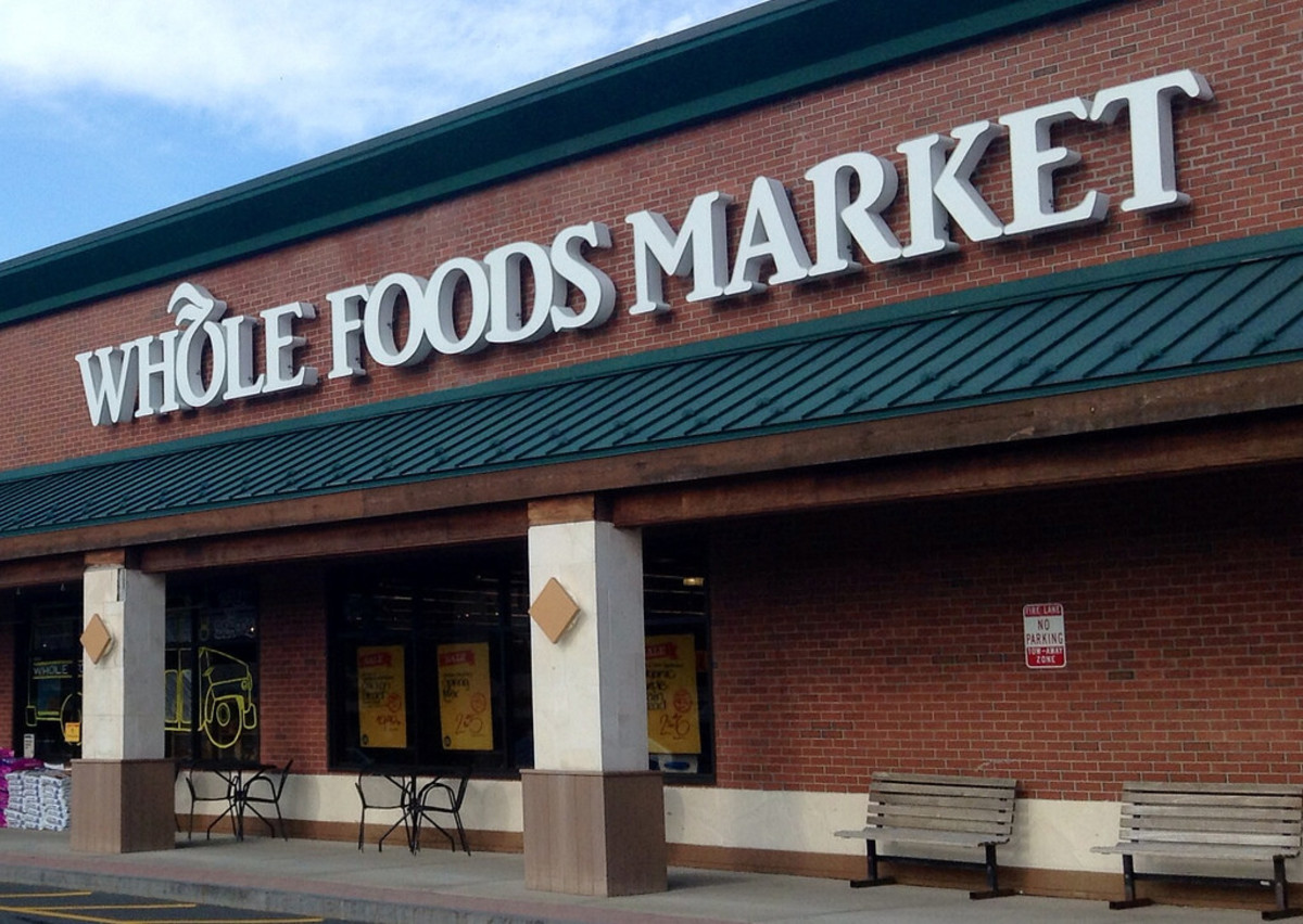 Class Action Lawsuit Filed Against Whole Foods Market for Securities Fraud
