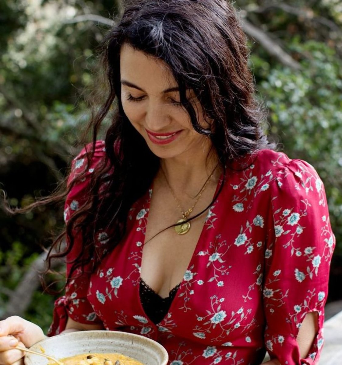A Day in the Life of Holistic Lifestyle Guru Shiva Rose