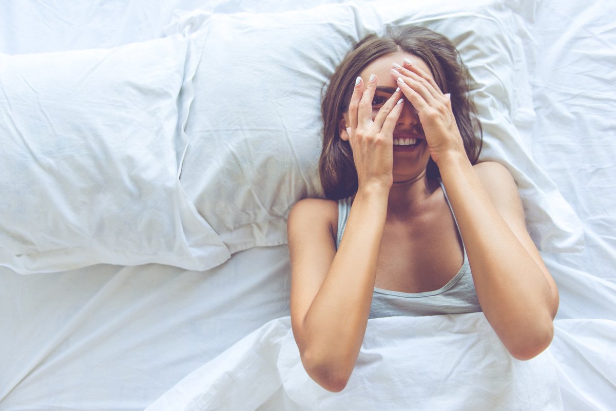 3 Sleep-Hacking Products for Your Best Night (or Nap) Ever