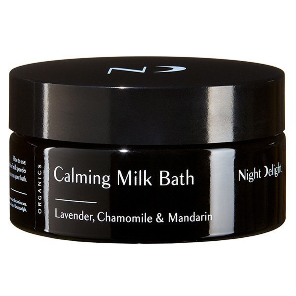Night Delight Calming Bath Milk