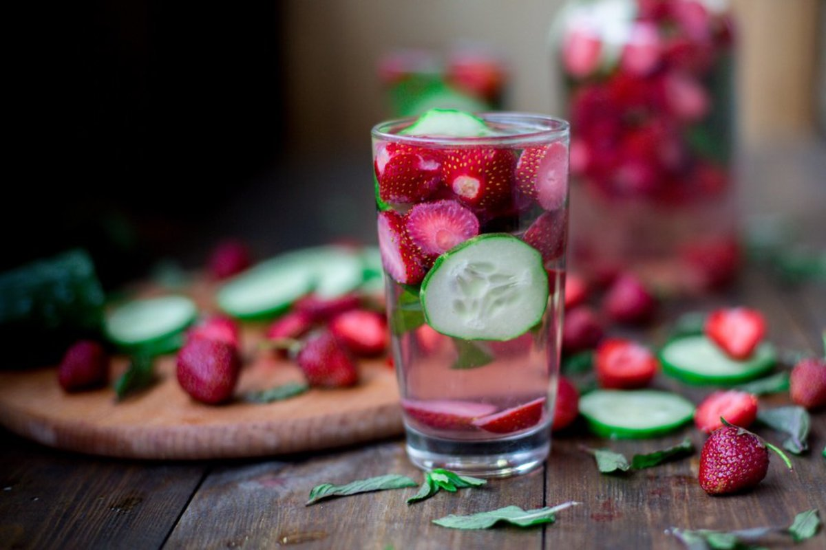 are organic drinks worth the hype?