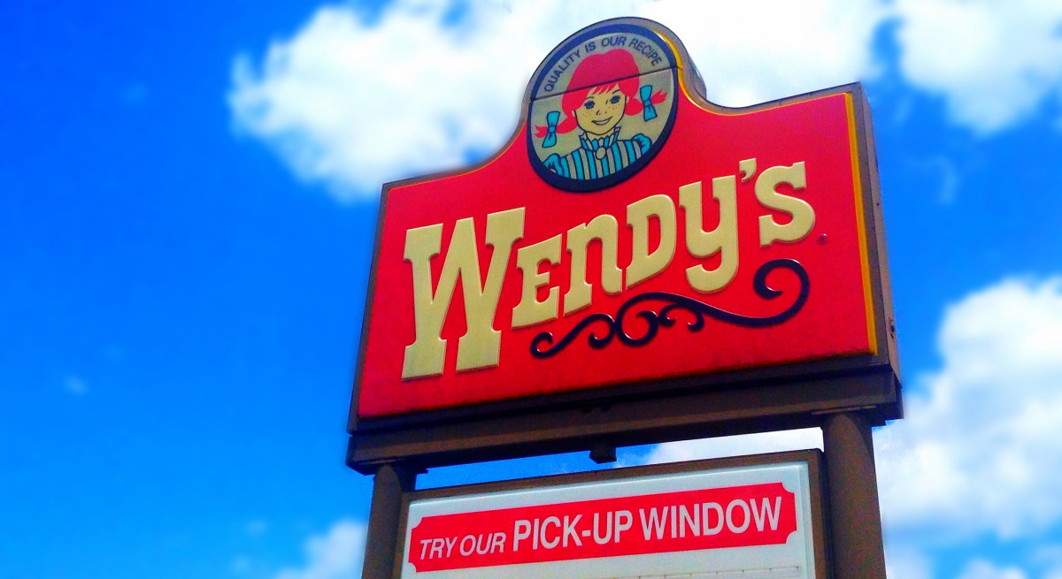 Wendy's Testing a Black Bean Veggie Burger
