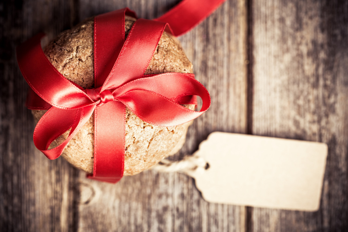 Food gifts for the foodies on your list.