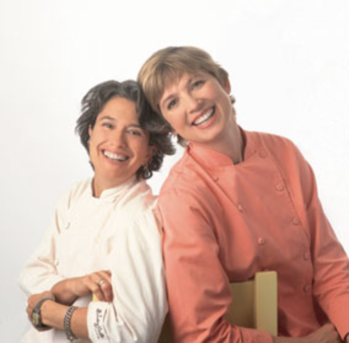 Susan Feniger and Mary Sue Milliken