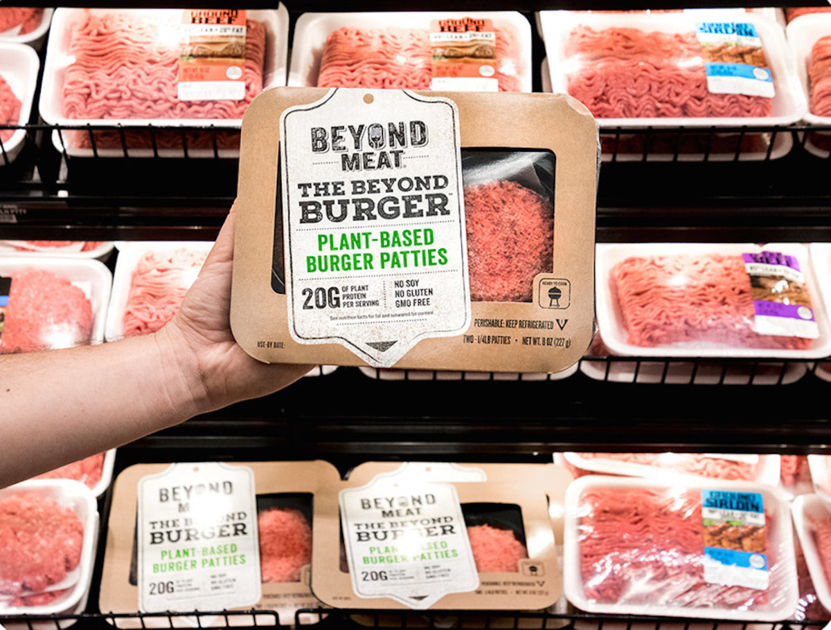 Blended Meat Products Are on the Rise: Here's What You Need to Know