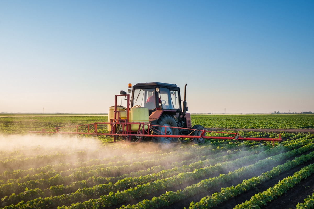 FDA Says it Plans to Test for Levels of Glyphosate in Food
