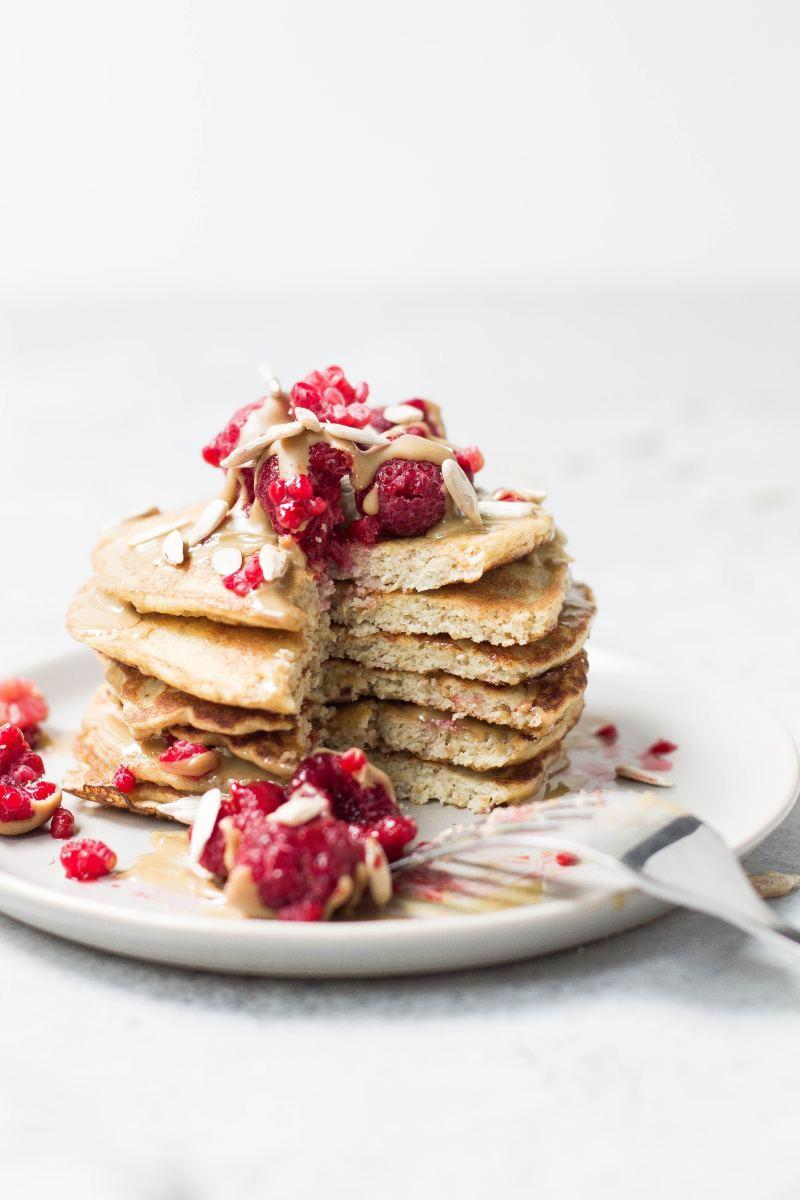 5 Best Paleo Pancake Mixes
