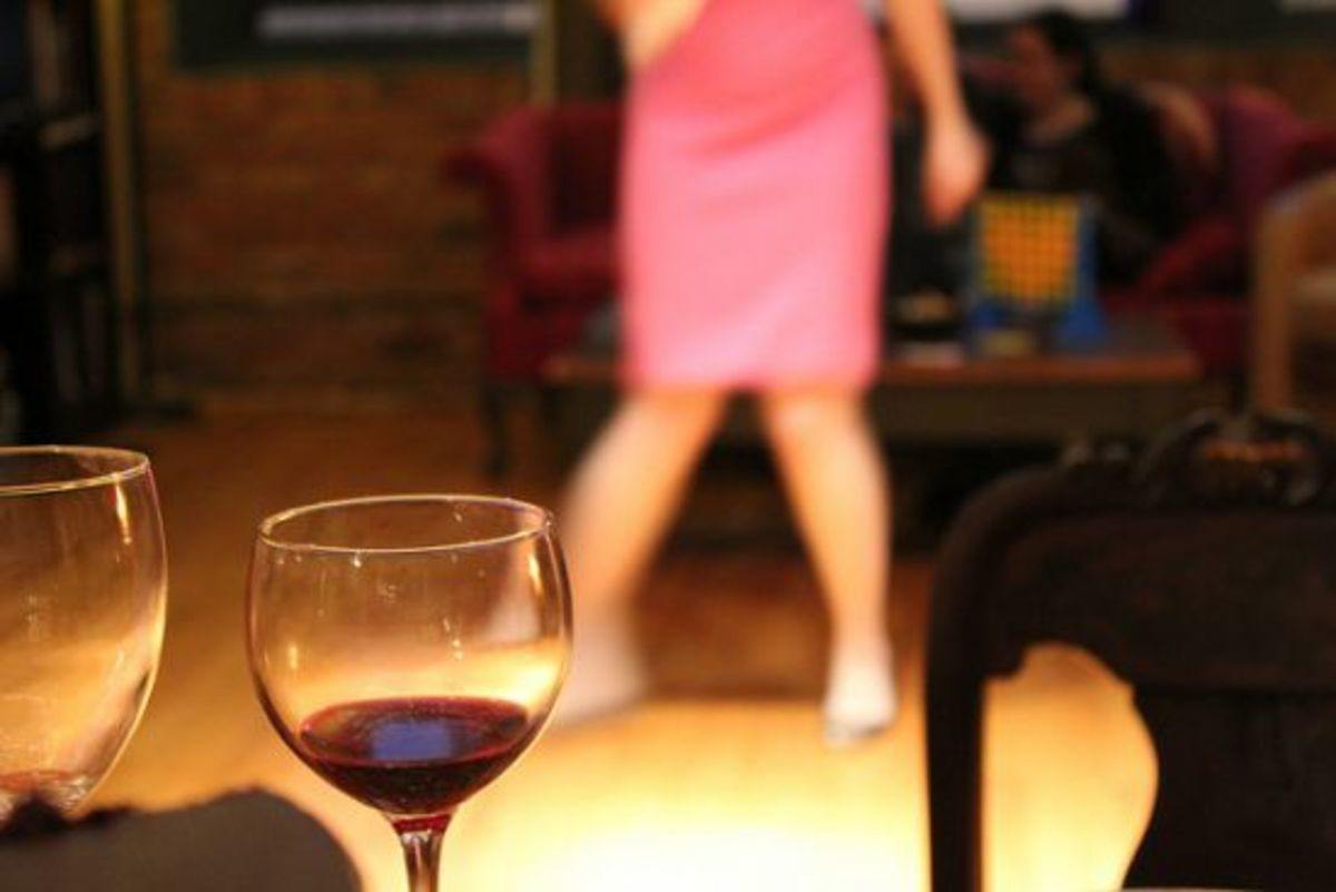 winedance