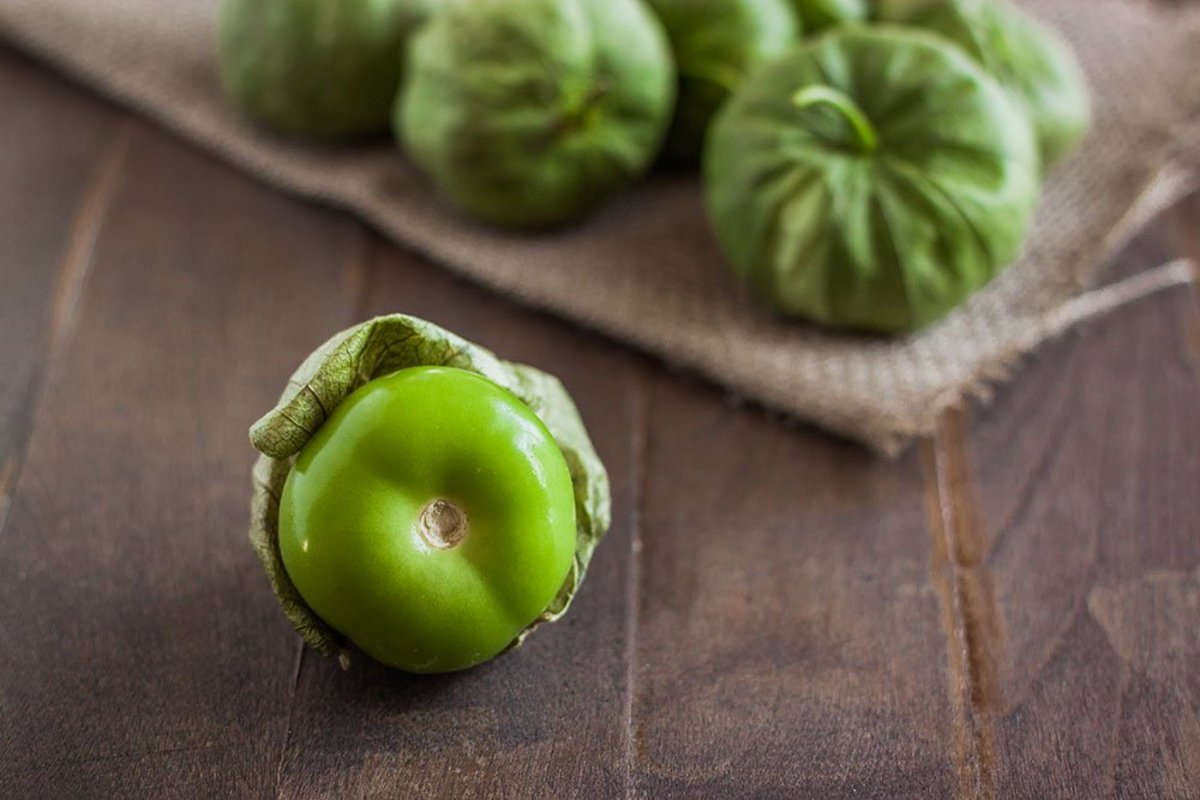 5 Tomatillos Recipes You'll Love