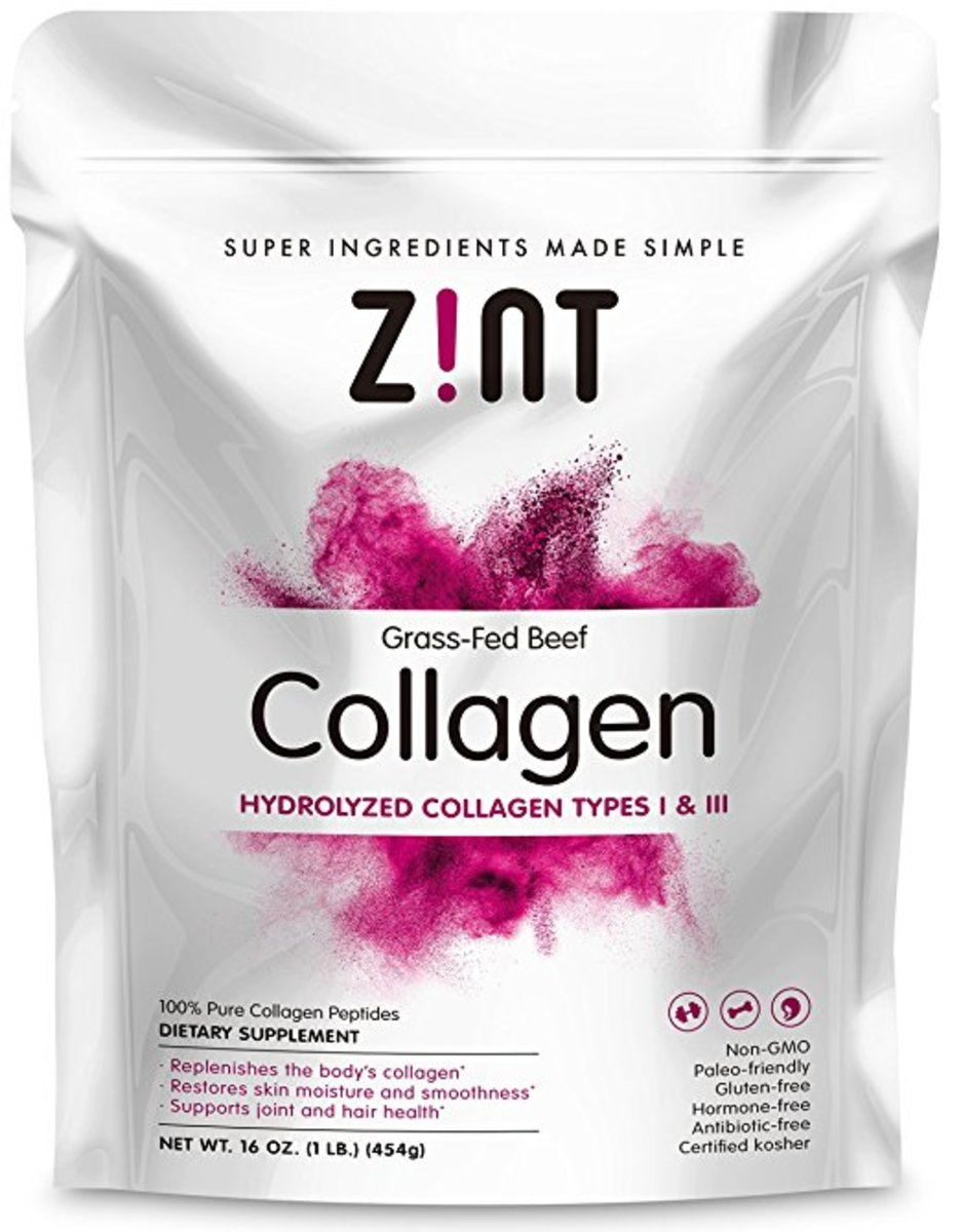 Your Complete Guide to the Best Collagen Supplements