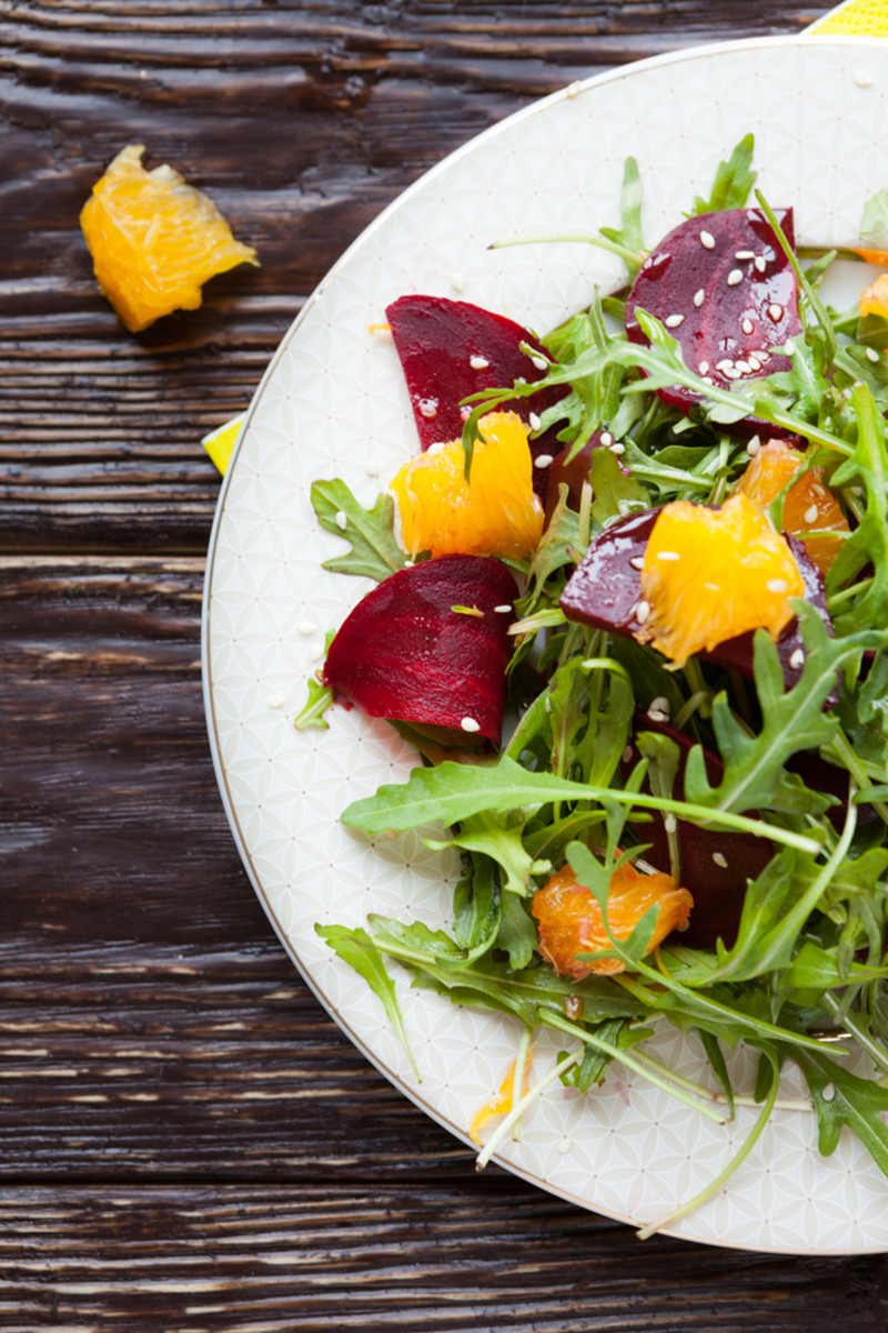 8 Delicious Ways to Cook Root Vegetables