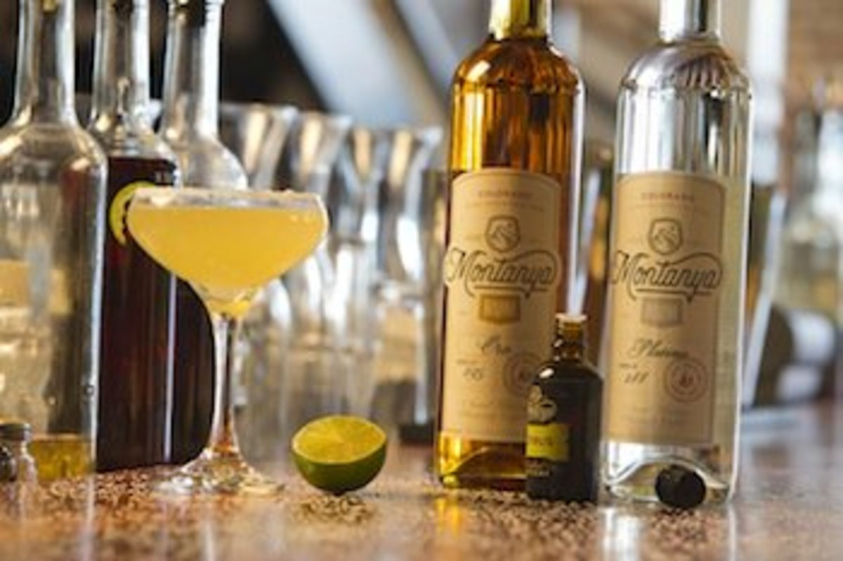 Montanya Distillers Organic Spirits