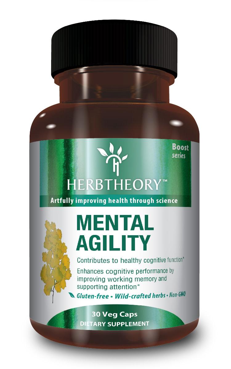 Herbtheory's Mental Agility