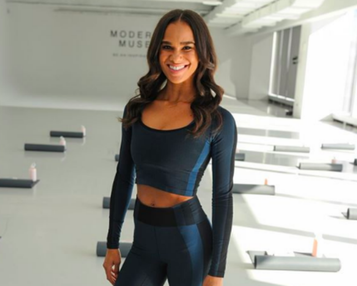 Misty Copeland Reveals What Ballerinas Eat to Stay Strong