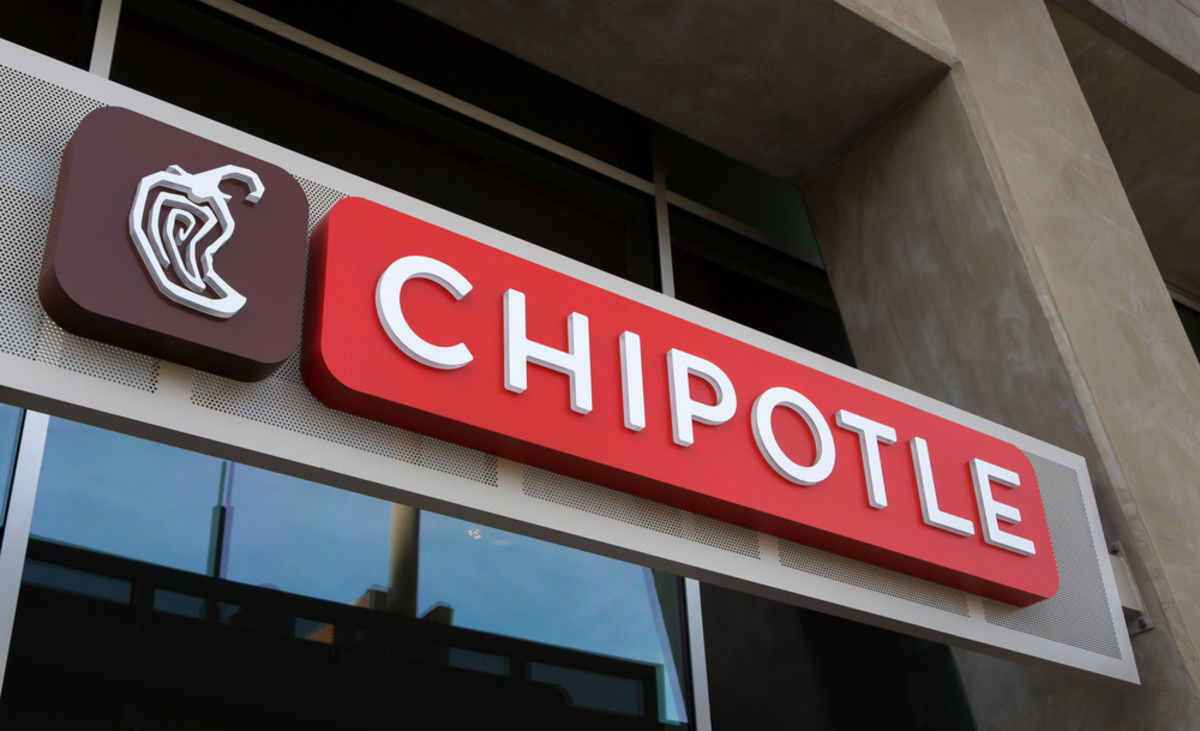 Another Chipotle Restaurant Closed Due to Norovirus Outbreak
