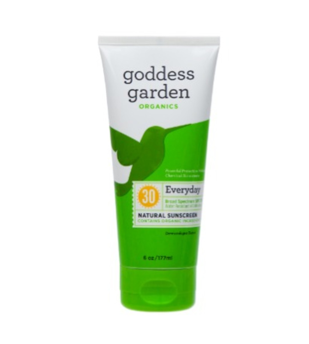 Safest Sunscreen Products Goddess Garden