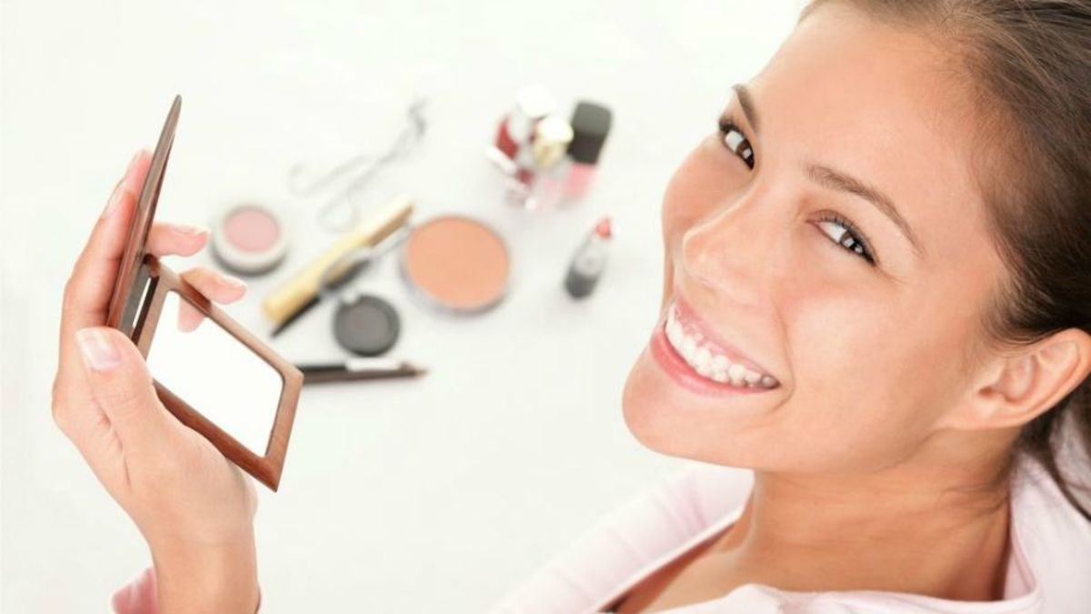 Personalized Beauty Takes Your Makeup to a Whole New Level (Find out How to DIY)