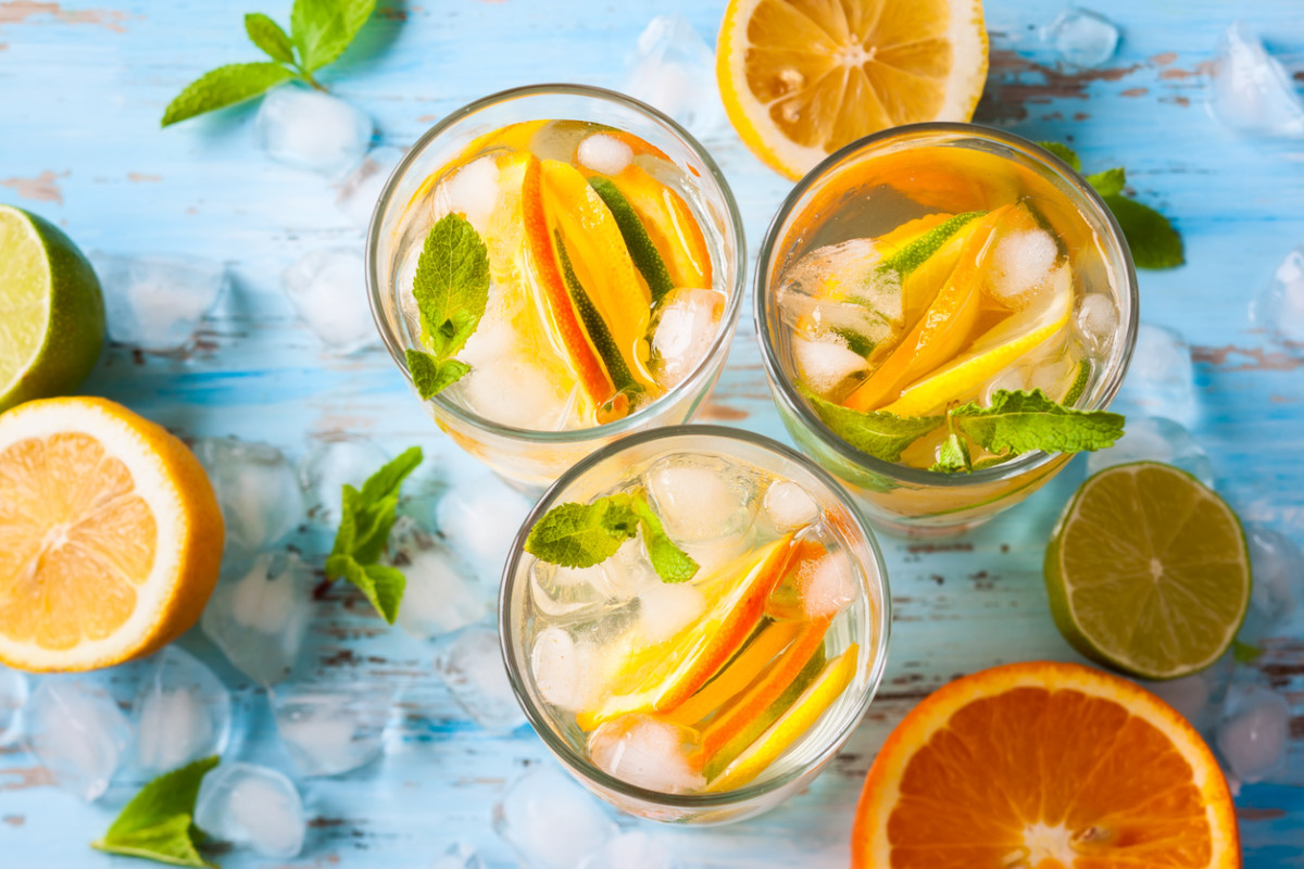 7 Summer Cocktails from Around the World
