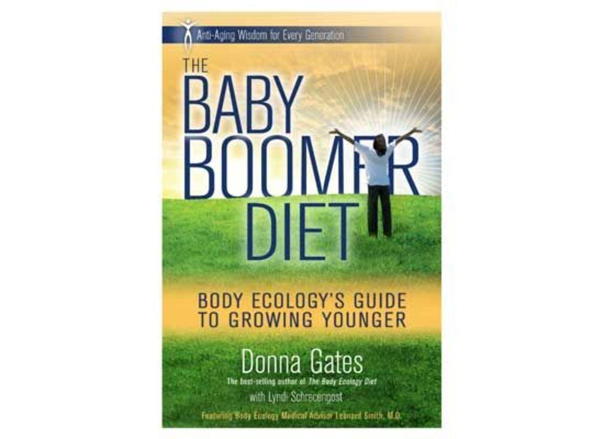 Baby Boomer Diet