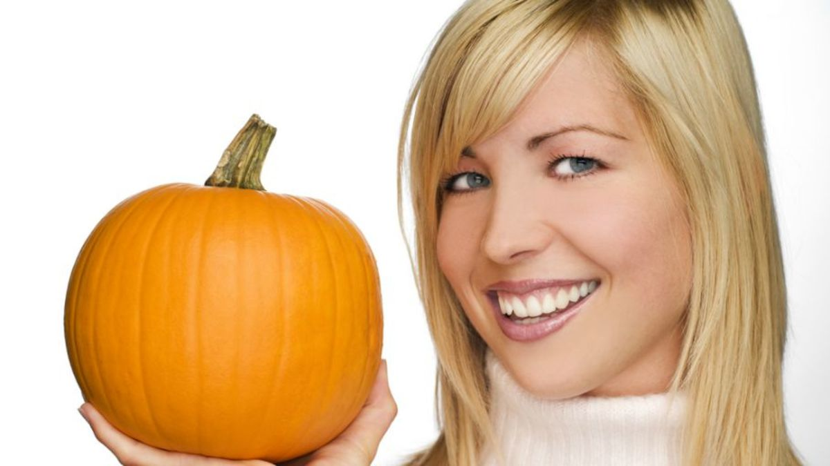 Pumpkin Beauty Benefits to Brighten Your Skin This Season