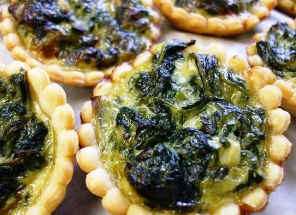 Using-Leafy-Greens-in-Your-Holiday-Appetizers_ccflcr_InternetMediaNow_12.13.12