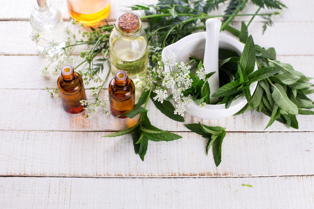 6 Scientifically Proven Frankincense Oil Benefits and How to Use It Safely
