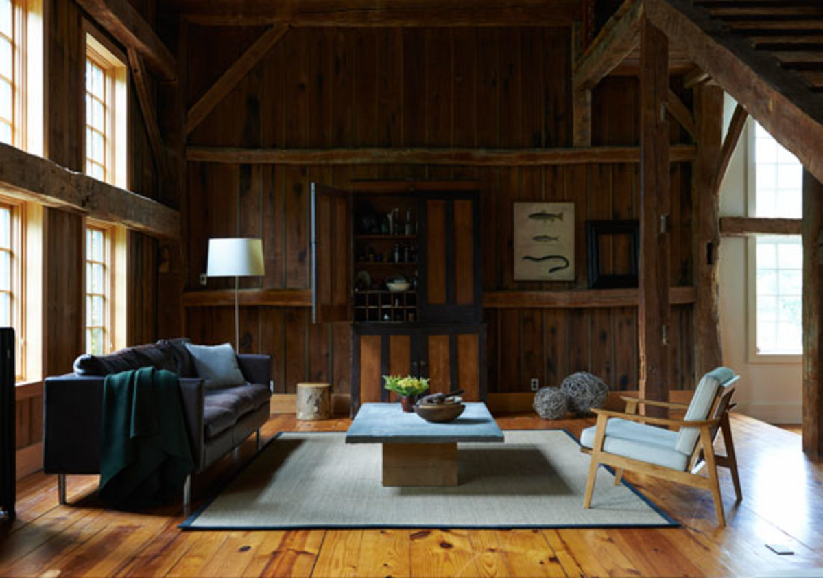 The Modern Pastoral Decorating Style Bring Tranquility Into Your Space