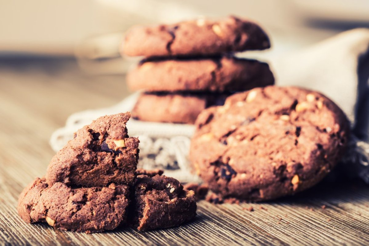 These cookie recipes need to be made.