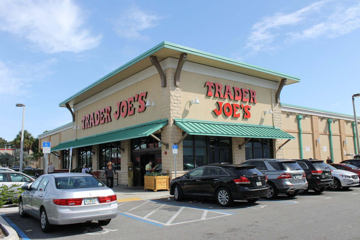 Trader Joe's Sets 2025 Deadline for Cage-Free Eggs in All Stores