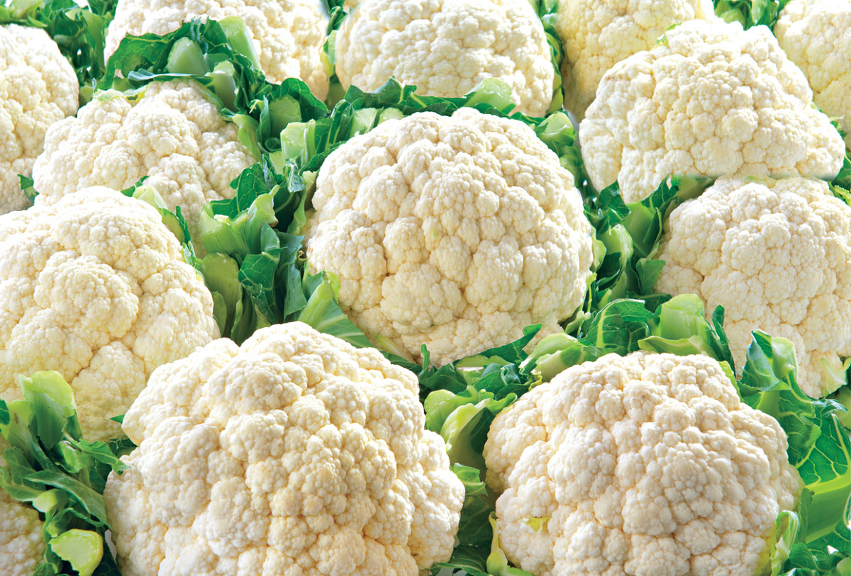 Cauliflower is Not Rice, Says Rice Lobby