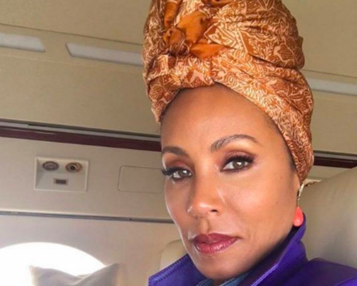 Jada Pinkett Smith Sings Praises of Vaginal Rejuvenation Treatments - Would You Try It?