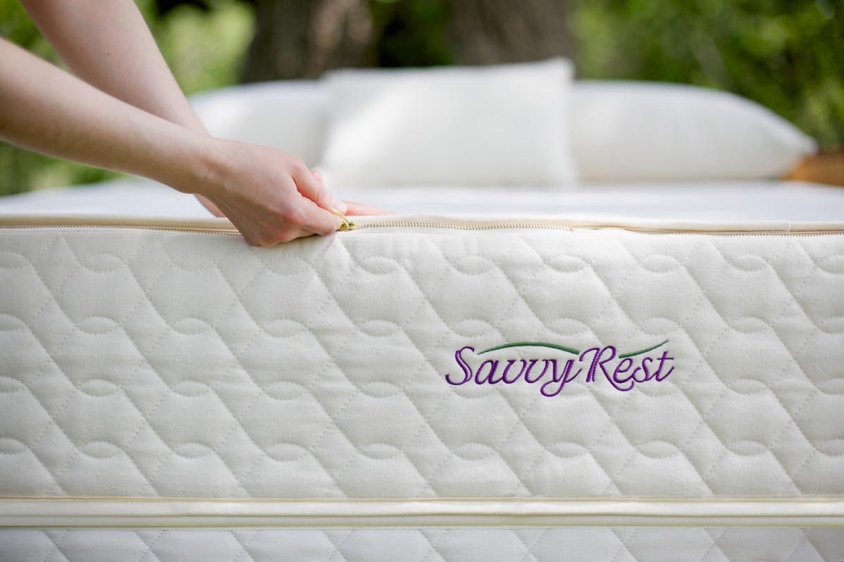 Savvy Rest Serenity 1