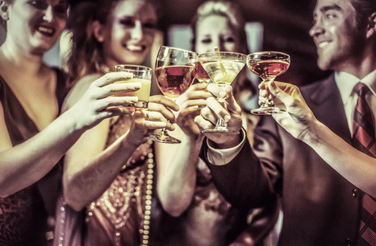 15 Prohibition Era Ingredients for Stocking Your Speakeasy Bar