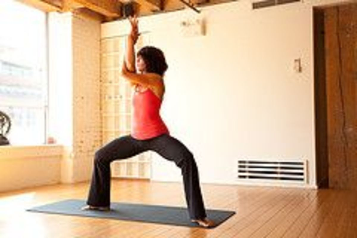 goddess_yoga