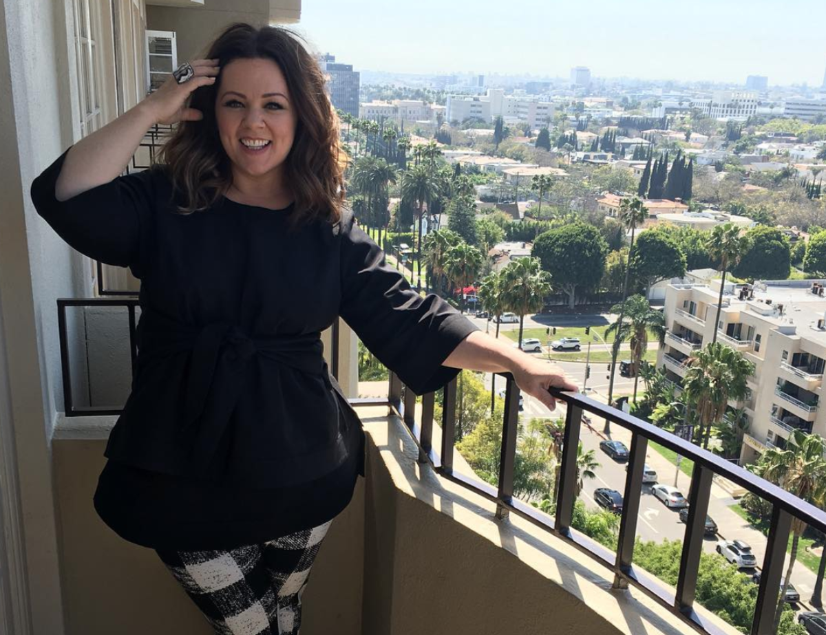 Melissa McCarthy's New Movie Says A Lot About Our Foodie Culture