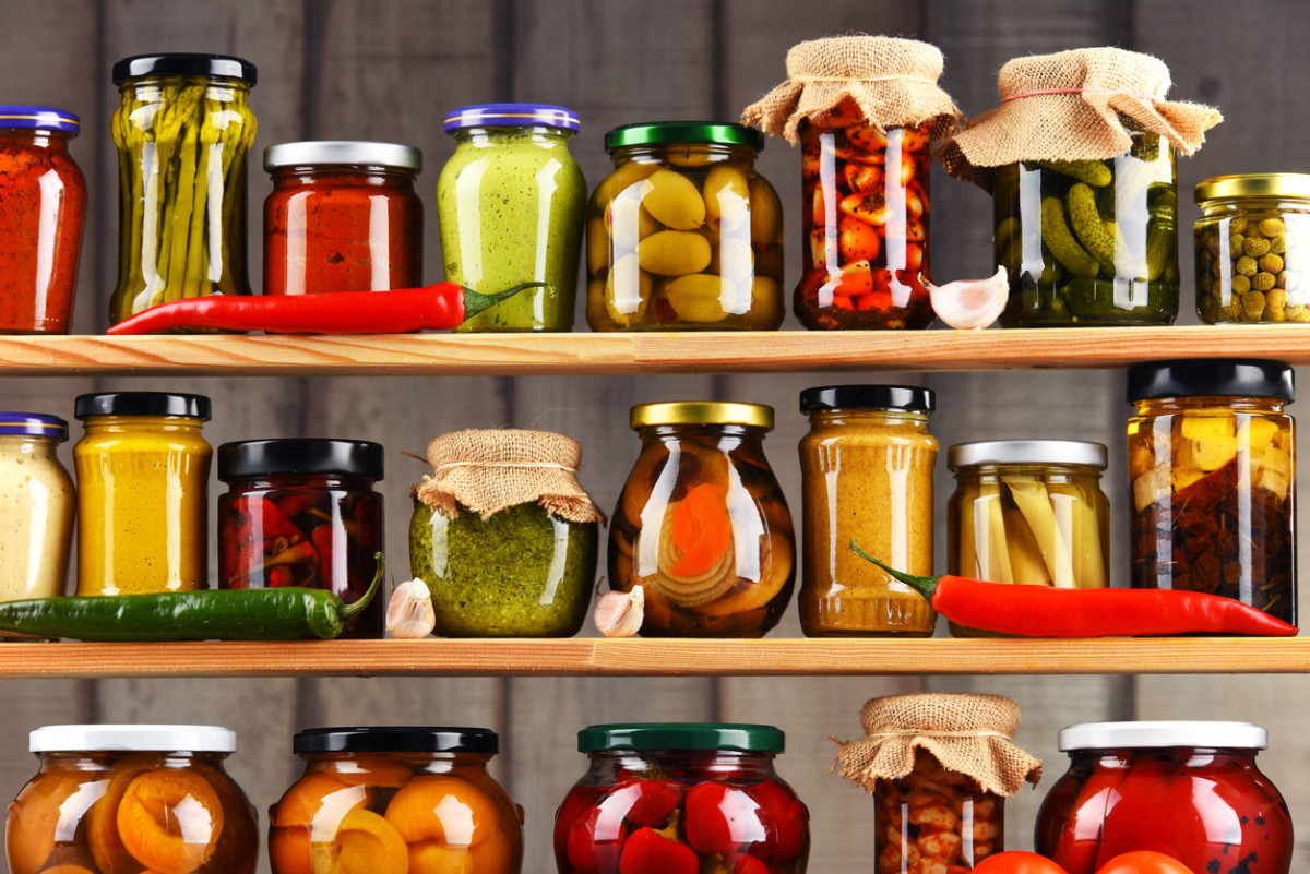 7 Cute & Practical Storage Containers Every Serious Food Preservationist Should Own