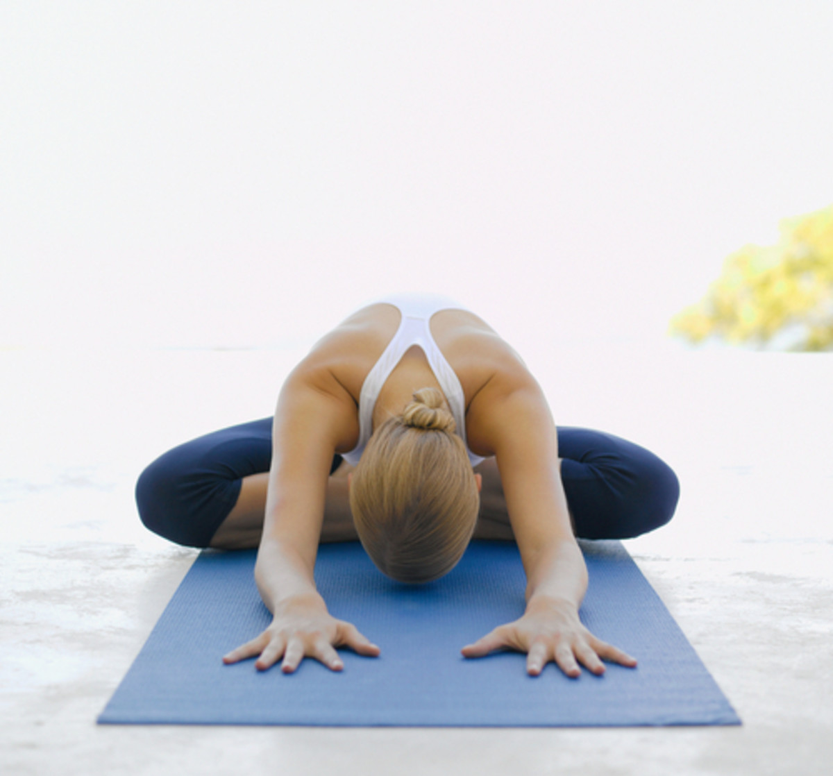 HIIT Recovery Yoga
