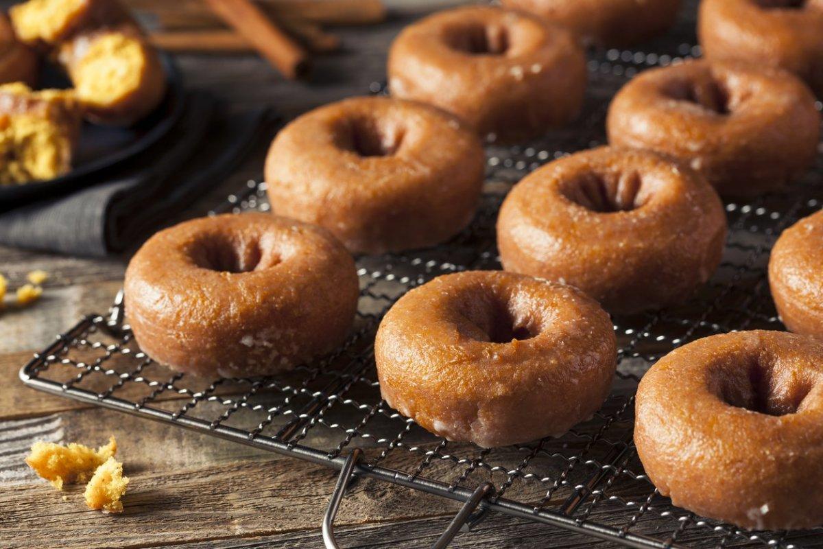 Gluten-Free Vegan Donut Recipe