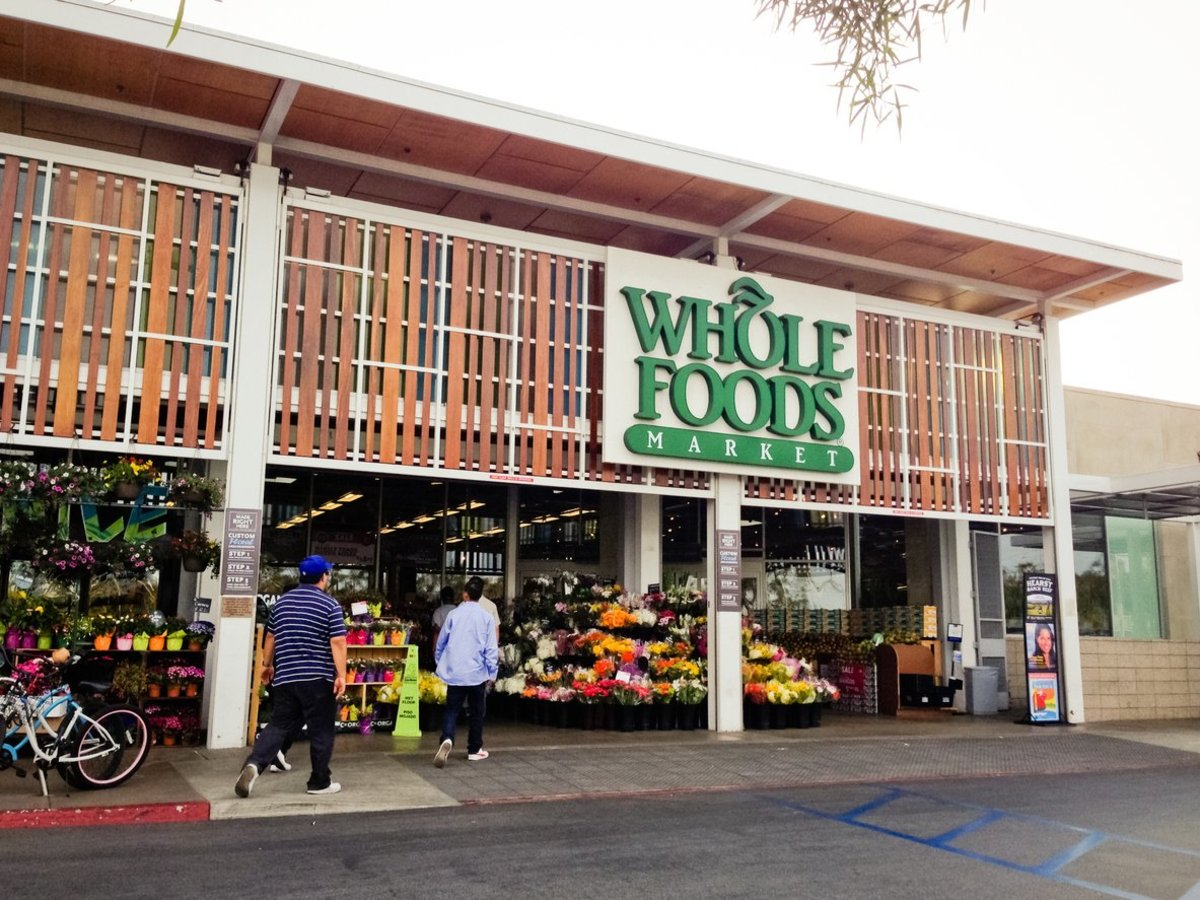 Whole Foods Market Will Slash Prices Monday as Amazon Acquisition Finalizes