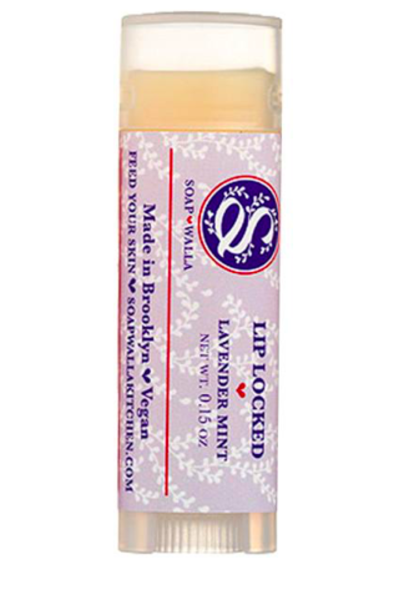 Soapwalla Lip Locked $9.00