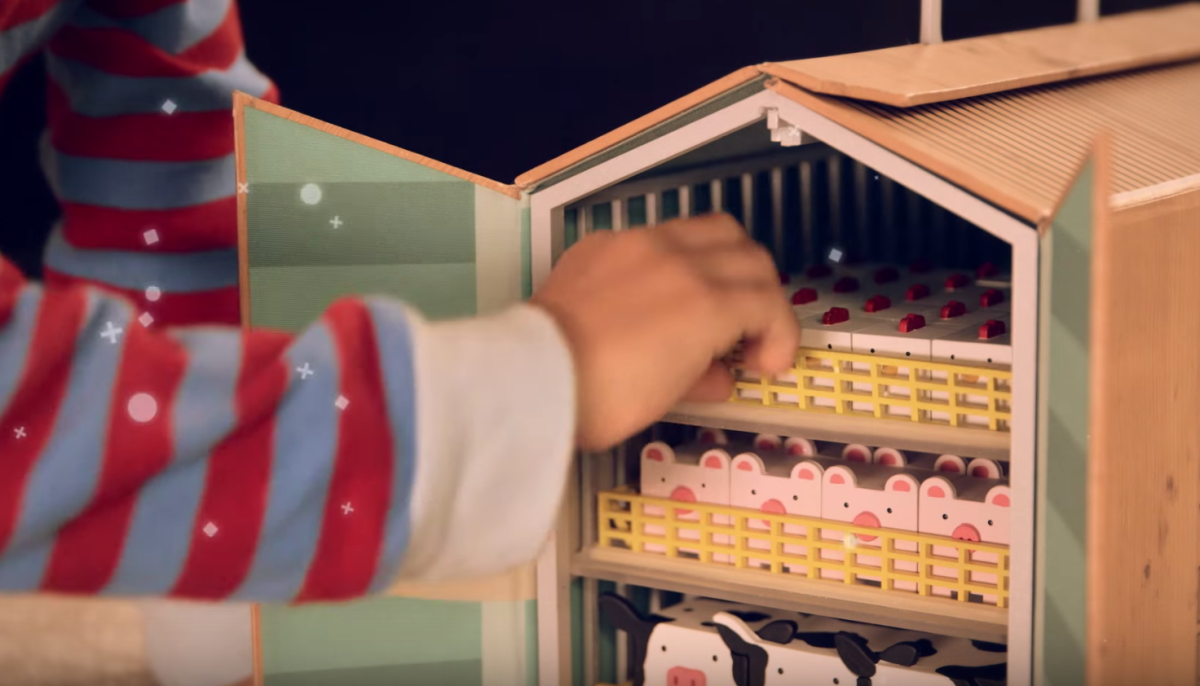 Factory Farm Toy Parody Will Make You Swear Off Big Food Forever